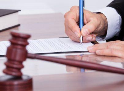 Comment faire une demande de pardon si vous êtes déclaré coupable de conduite avec facules affaiblies ?